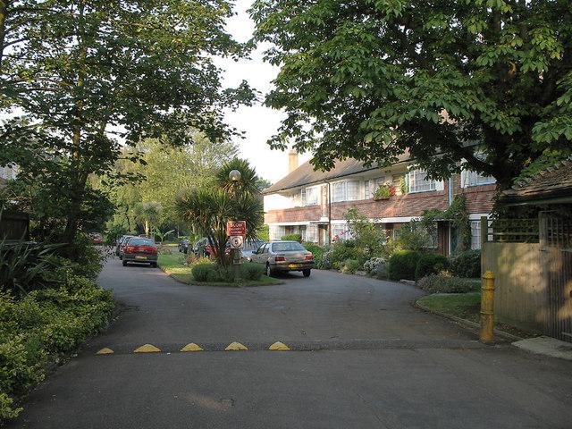 Glenhill Close