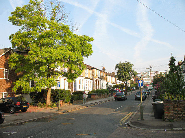 Lichfield Grove