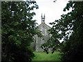 H8555 : Disused Church by Brian Shaw