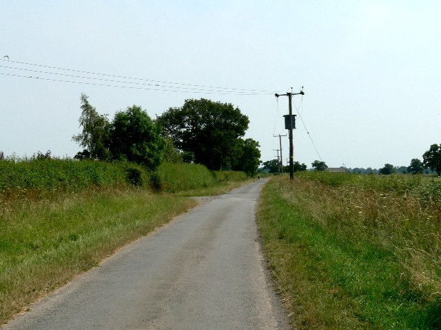 The Road to Menthorpe