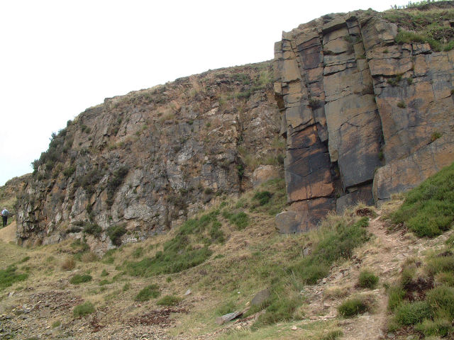 White Coppice Quarry