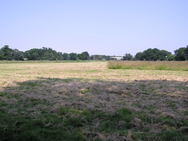 Neatishead Hall farm