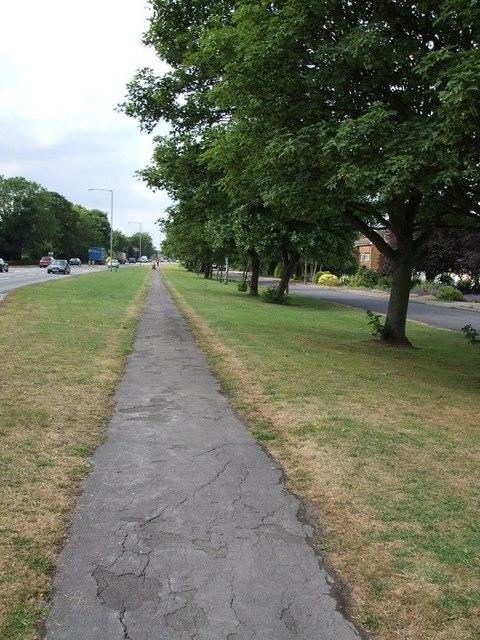 Wendover Road, Bedgrove