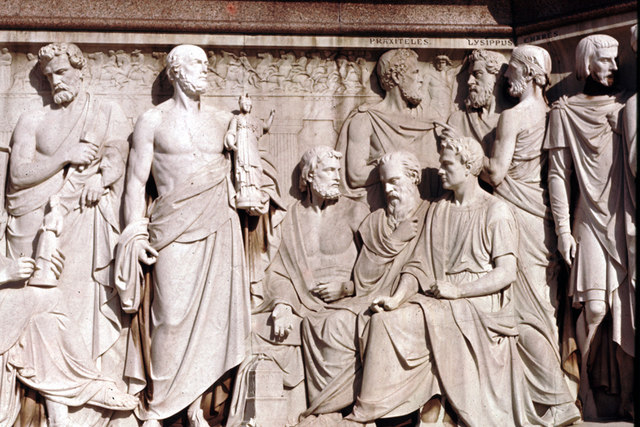 Albert Memorial - Frieze