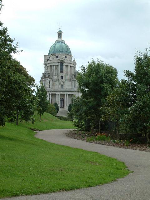 Williamson Park - Ashton Memorial
