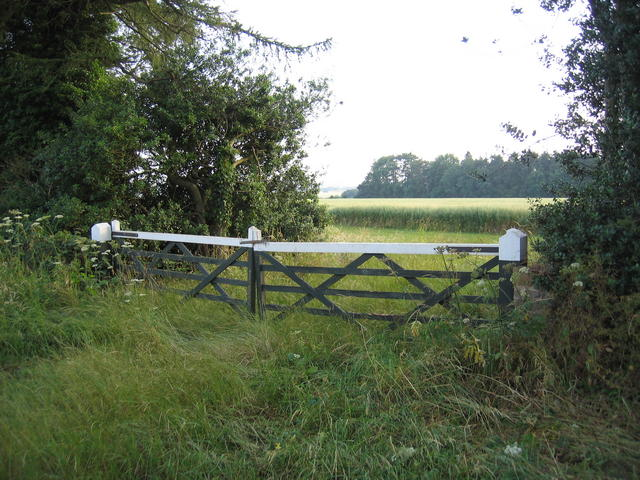 Gateway and Heath Wood