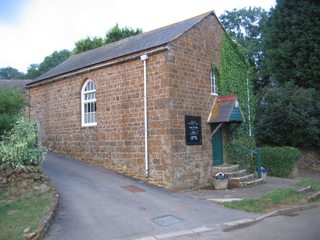 Balscote Methodist Church