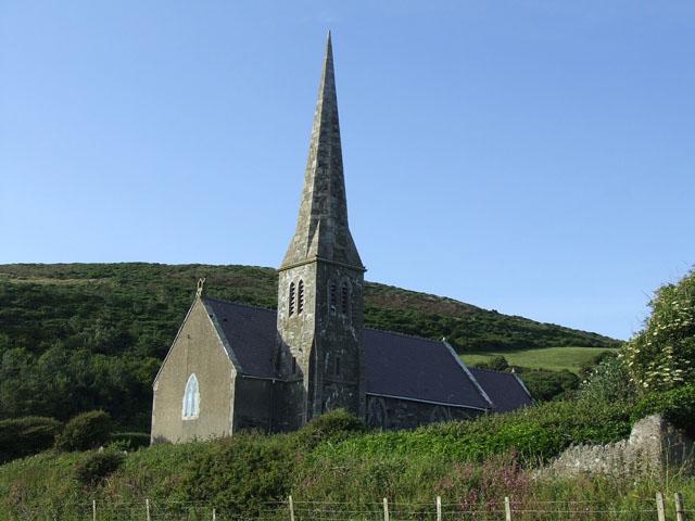 St. Rhuddlad's Church