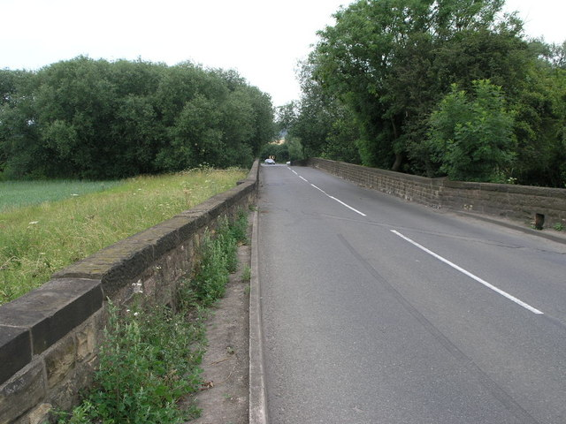 Dearne Bridge