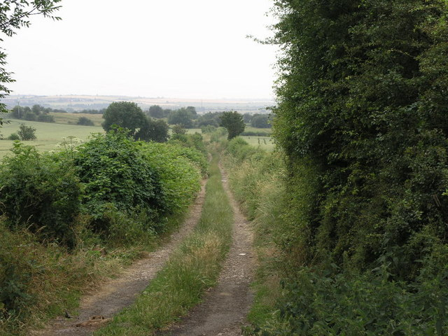 Footpath to Bolton