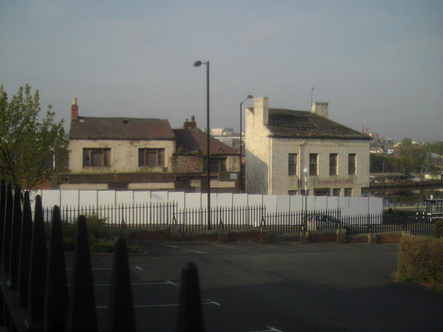 Old Rose And Crown