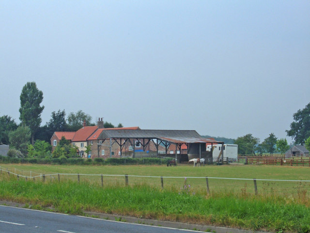 Gale House Farm