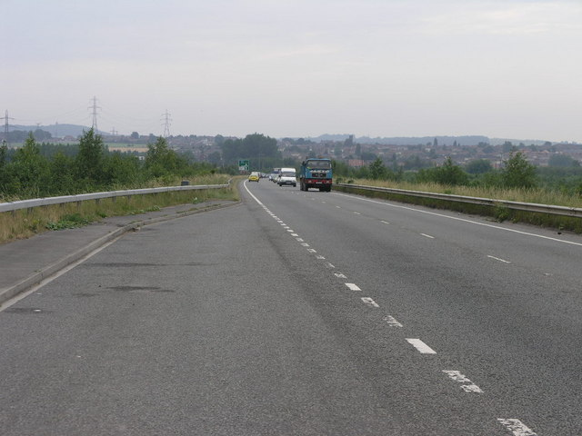 Dearne Valley Parkway
