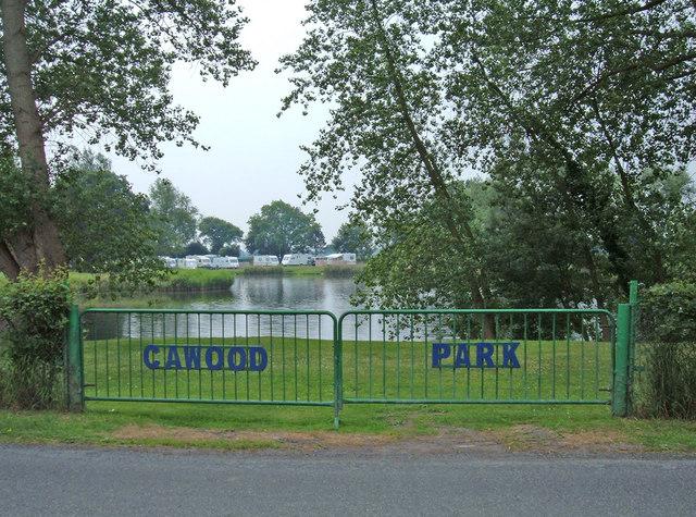 Cawood Park