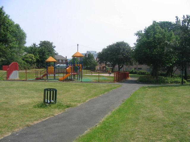 St Lawrence Park