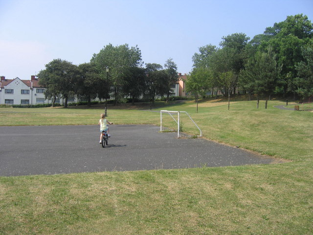 St Lawrence Park 2
