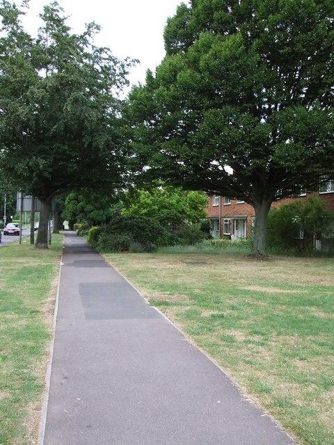 Oakfield Road, Aylesbury