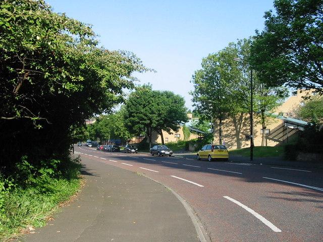 Albion Row