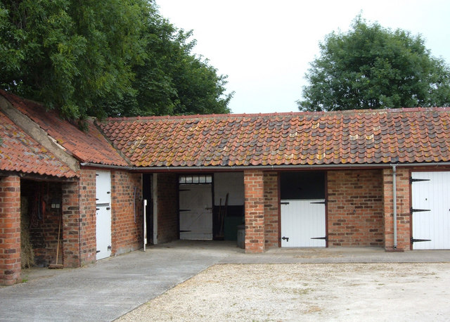 Partridge Hill  stables