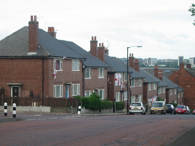 Albion Row 2