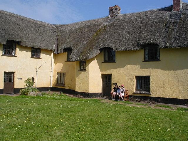 Mooredge Cottages