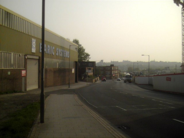 Hawks Road