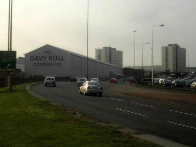 Davy Roll
