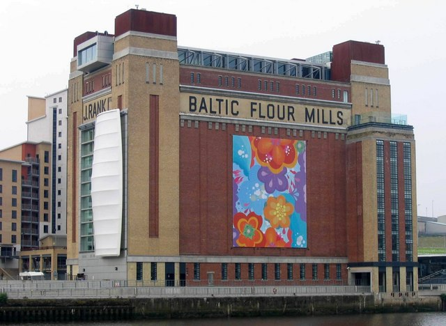 Baltic With Recent Addition