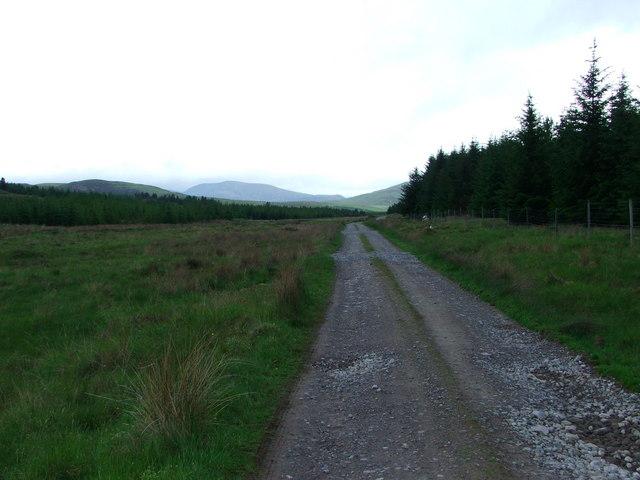 Estate track