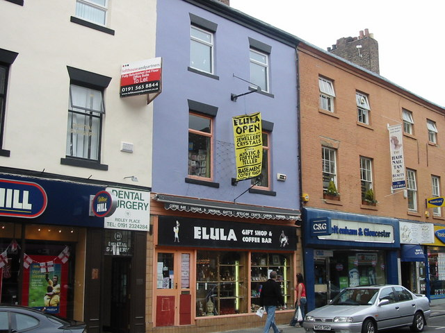 Ridley Place 1