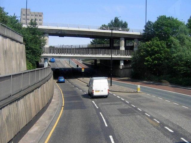 Sandyford Road