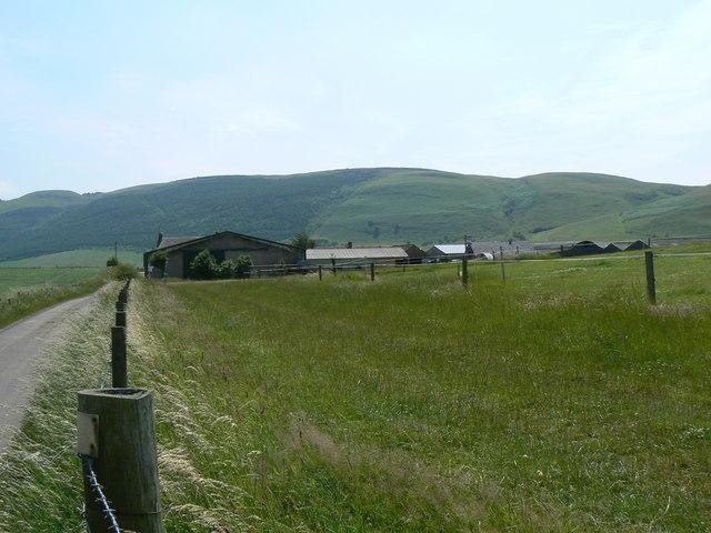 Kinnaird Farm