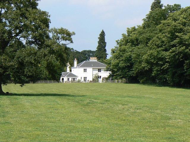 Glenearn House