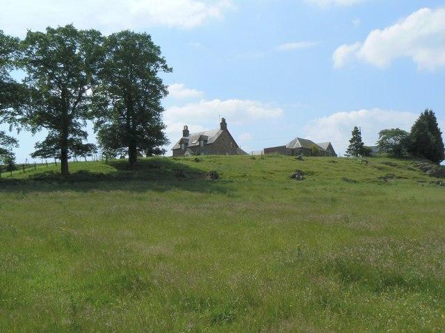 Baxterknowe Farm