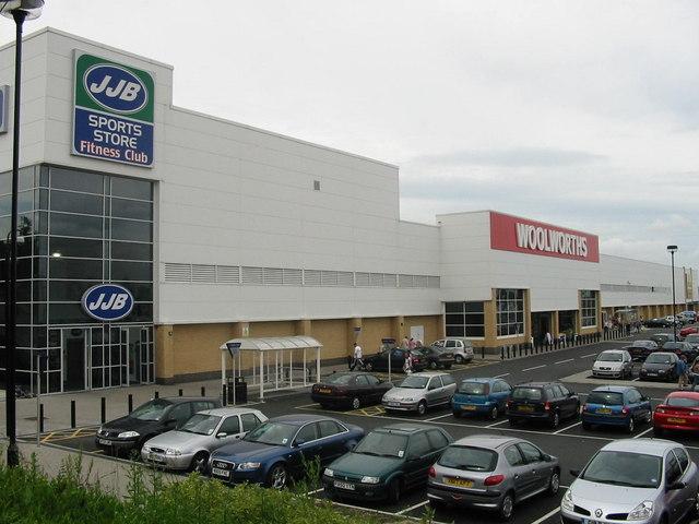 More Retail