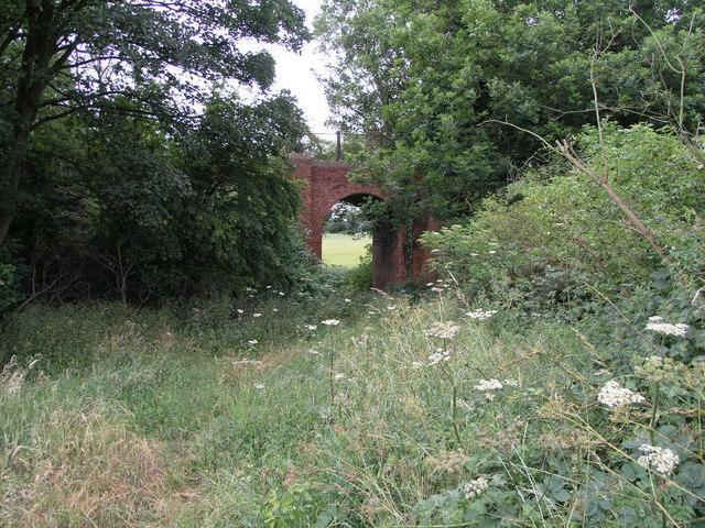 Long Gone Railway