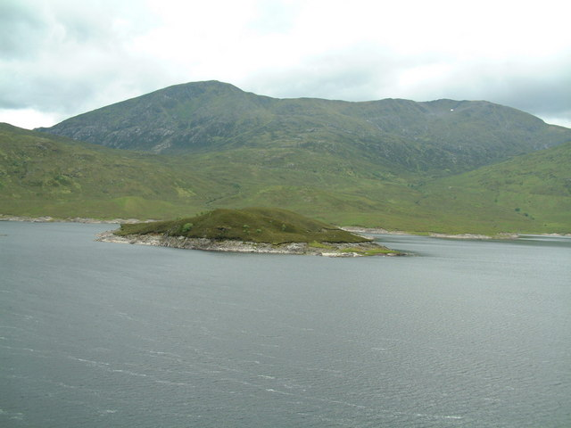 Unnamed island