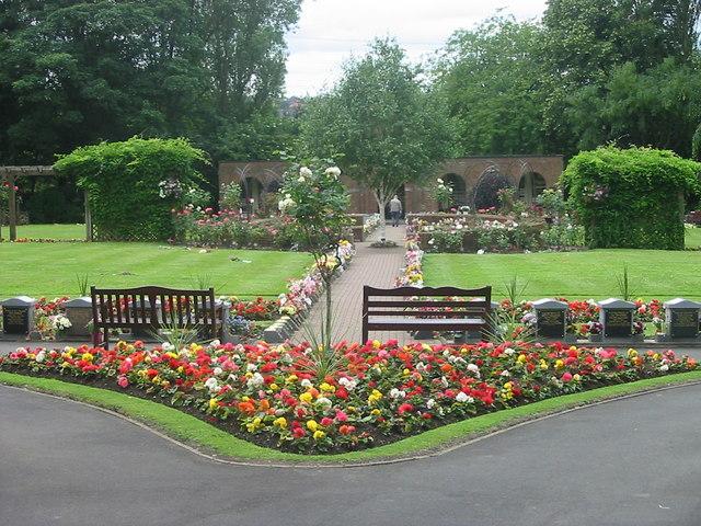 Carmountside Cemetery