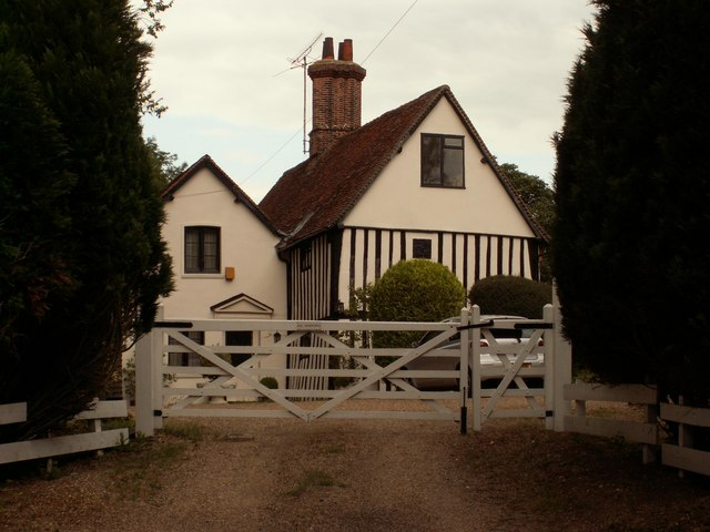 Kingwood Chase, Nazeing, Essex