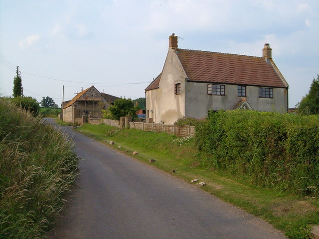 Hammonds Farm, Lillesdon