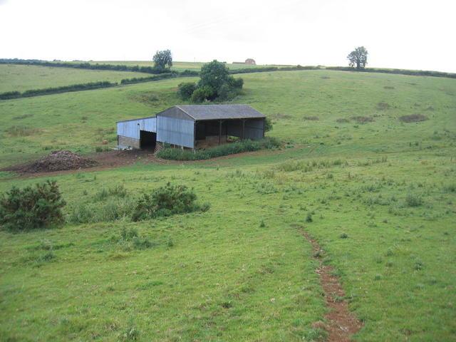 Slade Barn