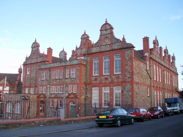 Fairfield School, Montpelier, Bristol.