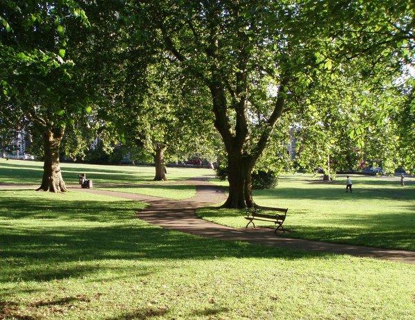 St Andrews' Park