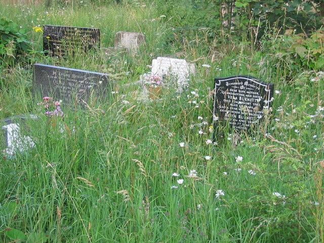 Fryston Cemetery