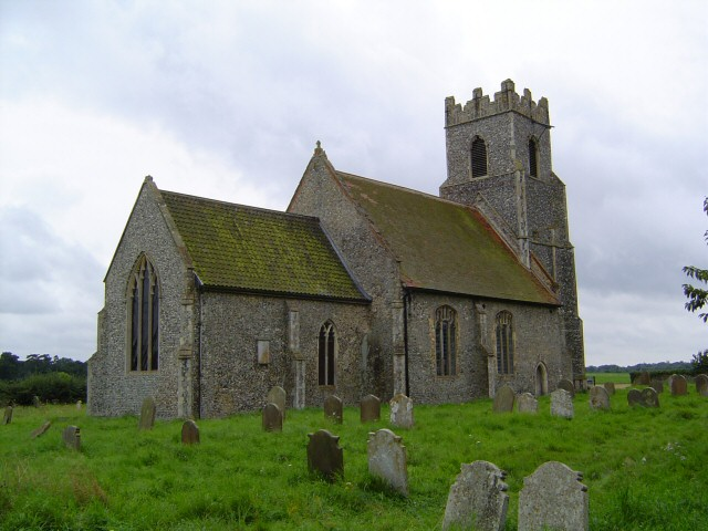 St Michael's Church, Broome