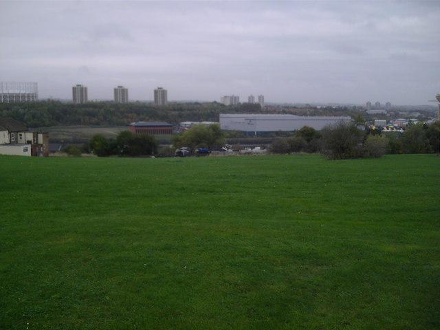 Bill Quay Fields