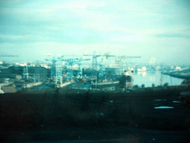 Walker Naval Yard c.1978