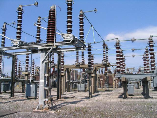 Electricity Station, Prenton