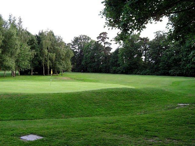 Effingham Park Golf Course