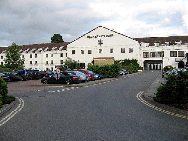 Effingham Park Hotel